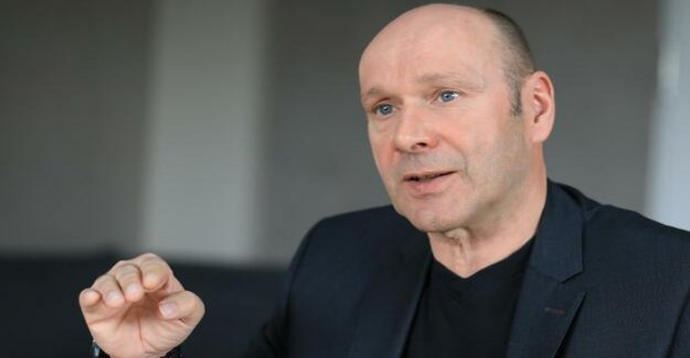 Berlin-Left party leader Wolf : No slums and no glass palaces for the Rich