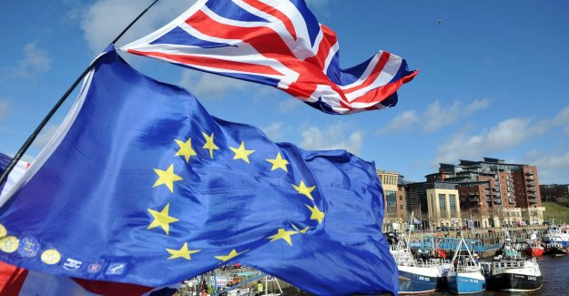 British Conservatives consider participation in European parliament elections