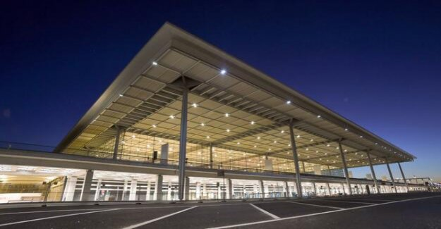 Capital airport : BER-opening in October 2020? Forget it!