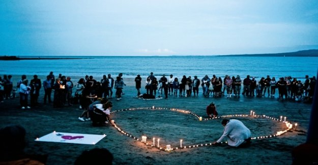 Christchurch is United in sadness and disgust