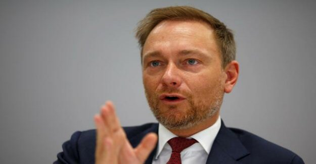Christian Lindner to the CDU-Boss : FDP-Chef can Kramp choice-car-Builder introduce