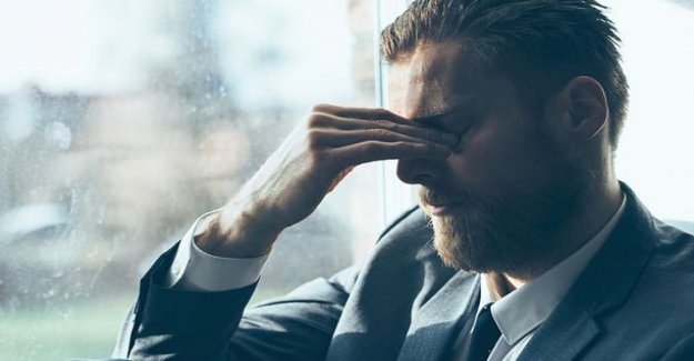 Commercial cooperation R-Max: Summary gone? Did you know that male hormone deficiency may be one reason for a man to experience intense exhaustion