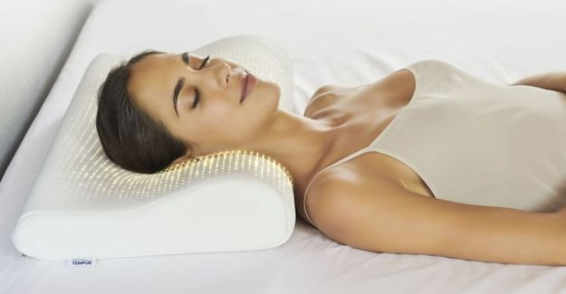 Commercial cooperation Tempur: Hundreds of thousands of finns suffer from unknowingly sleep apnea – risk of serious diseases and premature death