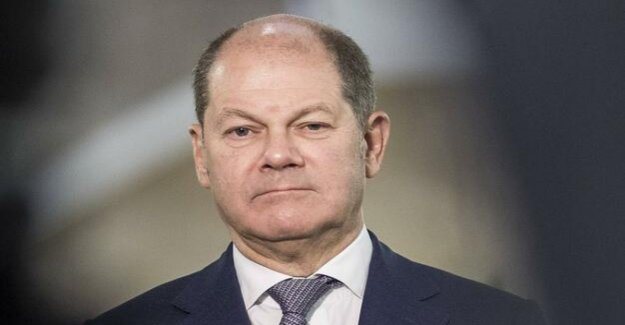 Criticism of Scholz : Too little money for development aid