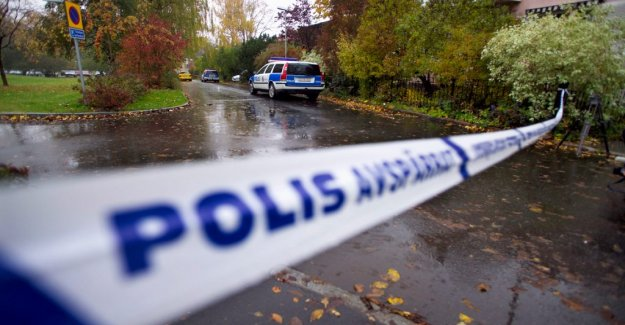 Double murder in Linköping can be solved with dna after 15 years