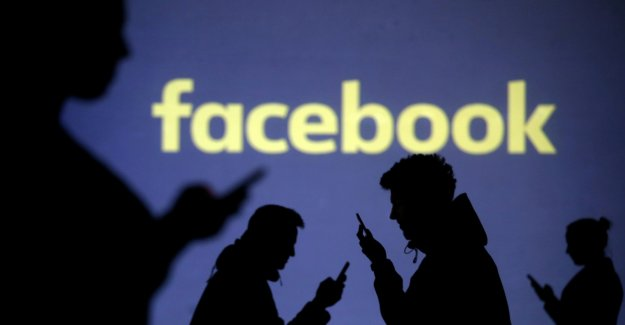 Facebook employees were able to read hundreds of millions of passwords