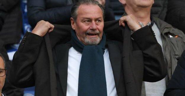Football-Bundesliga : trainer question more open: Returns to Stevens to Schalke 04?