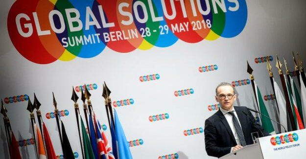 Global Solutions : An Alliance of multi-laterali most