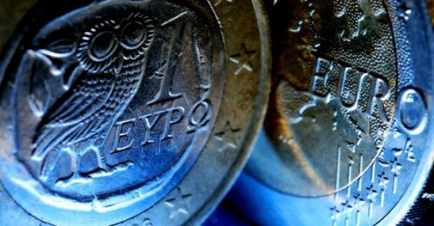 Greece wants to spend ten year government bond