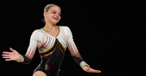 Gymnast Rune Hermans, ends career: Time for new adventures