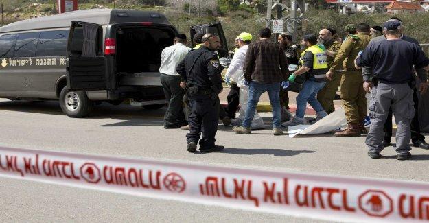 Israeli soldier killed in west bank