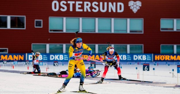 Johan Esk: I would have written that this is Sweden's last OLYMPIC bid