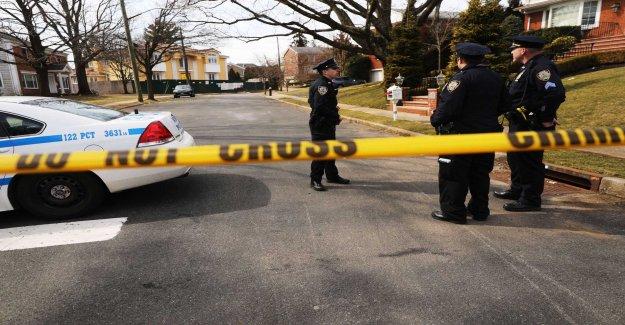 Mafia boss shot dead in New York