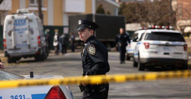 Man arrested for murder of New York mafia boss