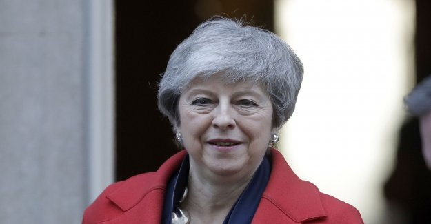 May: Pakistan must act against terrorists