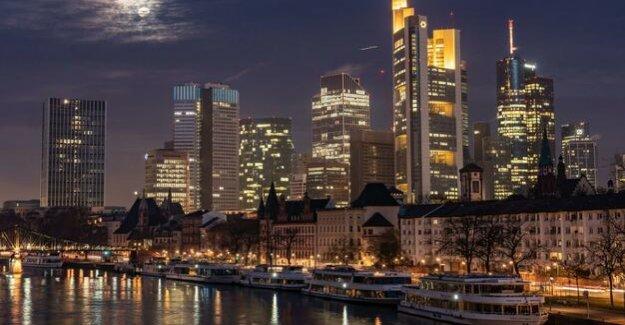 Now it is confirmed : Deutsche Bank and Commerzbank sounding Fusion