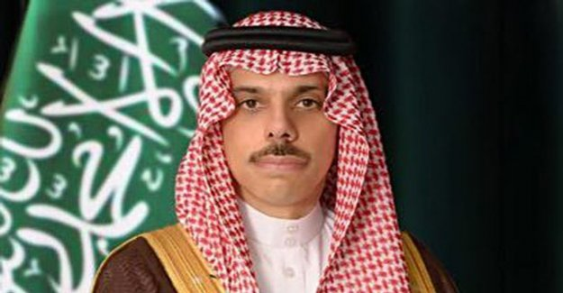 Saudi Arabia's new man : the Ambassador and armor expert