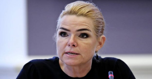 Støjberg is accused of a lie: - We must get to the bottom of the case