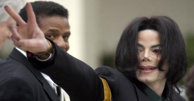 TV documentary revives abuse accusations against Michael Jackson