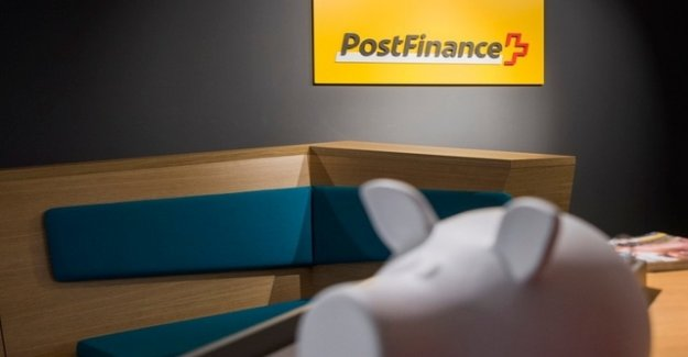 The Swiss abroad renounce Postfinance suit