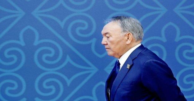 The autocrat – at least a little bit