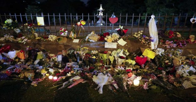 The death toll in New Zealand has now risen to 50
