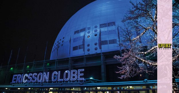 The renovation of the Globe deferred
