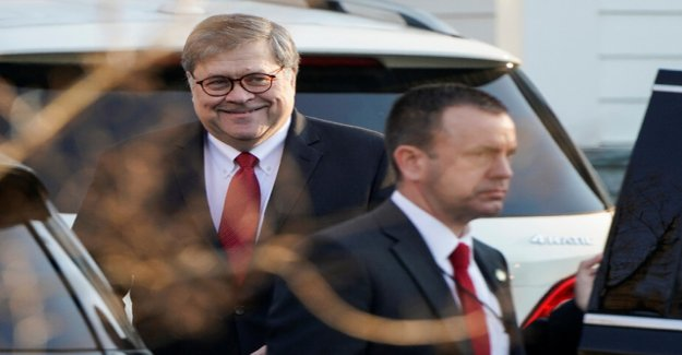 US Democrats to face up to Barr an Ultimatum