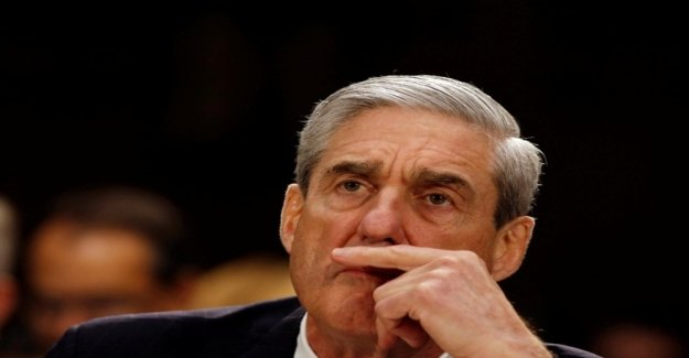 U.S. special investigator delivered a Report to Russia affair