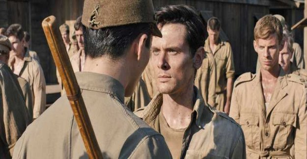 Unbroken is a remarkable story