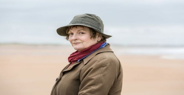 Vera Stanhope fans got angry Contempt: Brilliant detective series is ruined!