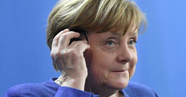 Video Merkel : EU summit should bring battery-cell-plans ahead
