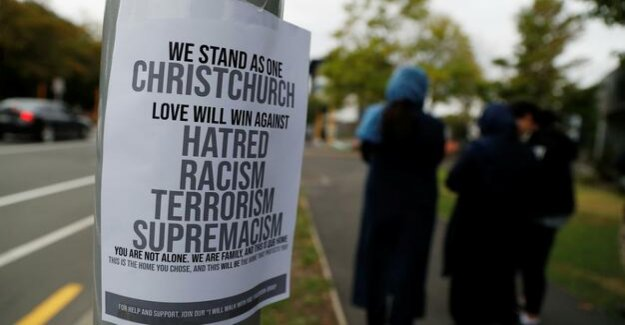 Waleed Aly's response to the attack in Christchurch : I was shocked