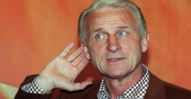 What allow ... Trapattoni is 80