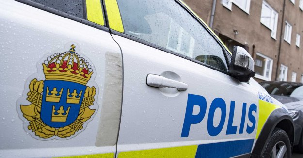 Woman robbed of car – suspected robbery