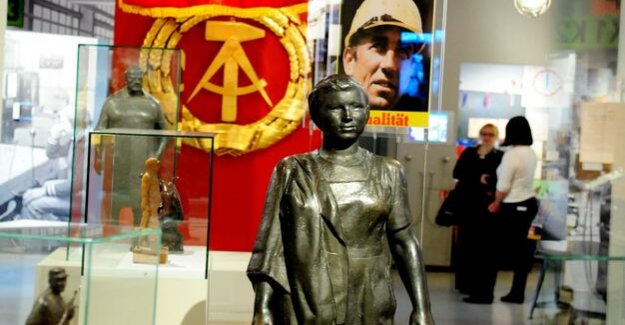 Women in the GDR : As socialism, the emancipation drive forward