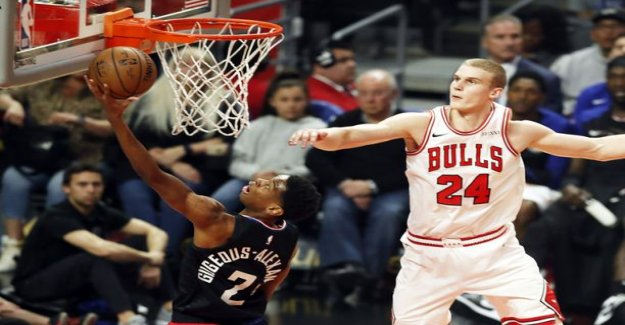 Worrying information about Lauri Markkanen of the situation - the season is completely over