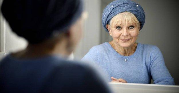 80-year-old Lone Hertz: - I need still to make money News