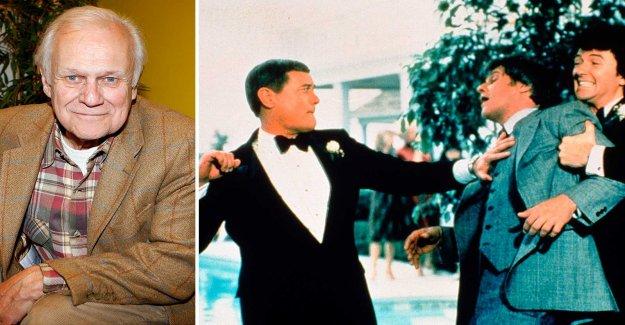 Actor Ken Kercheval death was 83 years old
