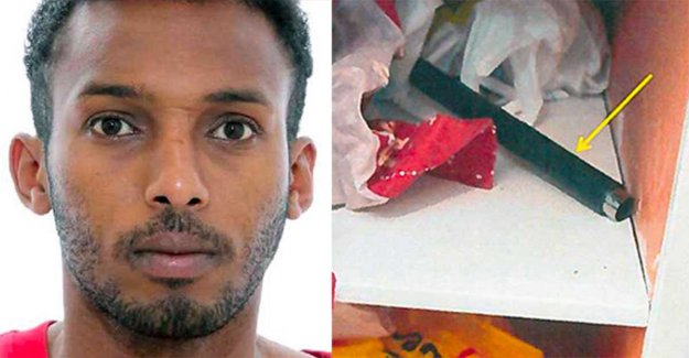 Battered his girlfriend to death was sentenced to life imprisonment
