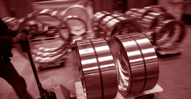 Better earnings than expected for the SKF