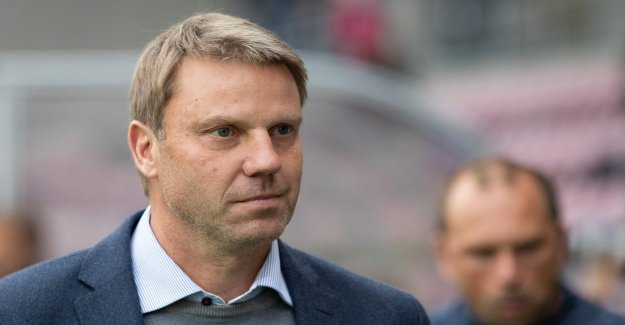 Can the settlers Eklund save Falkenberg left in the allsvenskan?