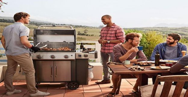 Commercial cooperation price guide: Barbecue, prices started to rise – this summer's hit with a barrel grill and 4 other favorites