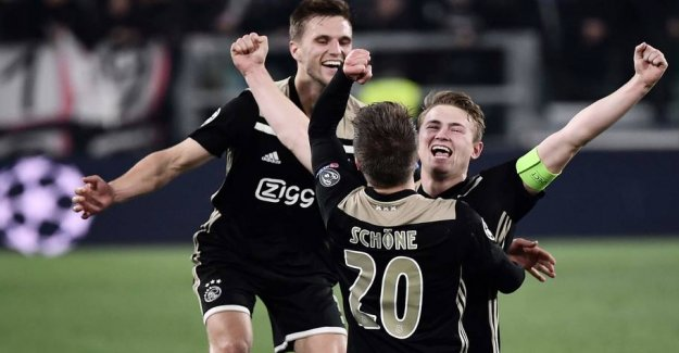 Danish pragtkamp: Pure perfection in triumph