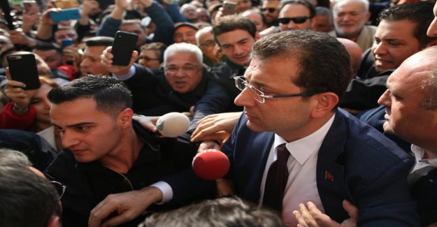 Defeat in the election of Erdogan confirmed in Istanbul