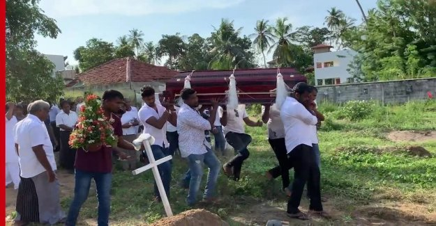 Erik Ohlsson: IS taking on the terrorist attacks in Sri Lanka – but many questions remain concerning the attack