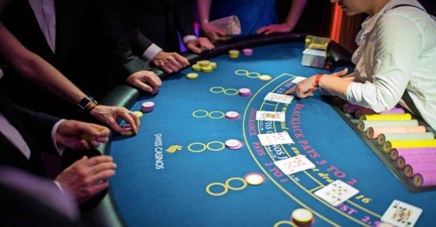 Four Casinos receive Online tab