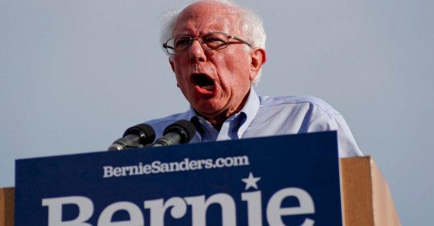 Gunnar Jonsson: AMERICA's democrats must lay down revolutionsplanerna