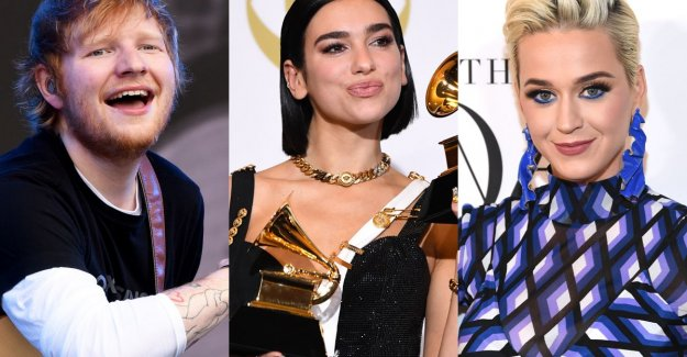 In the past the misery, now at the top: for these stars to taste success extra sweet