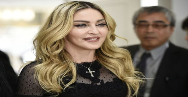 Madonna hints at the mysterious Madame X -character - is this in store at the Eurovision song contest?